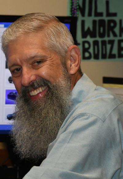 Mark R. Murray