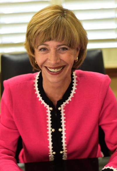 Melinda Gamot